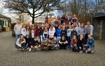 SV- Seminar 2018 in Wipperfürth