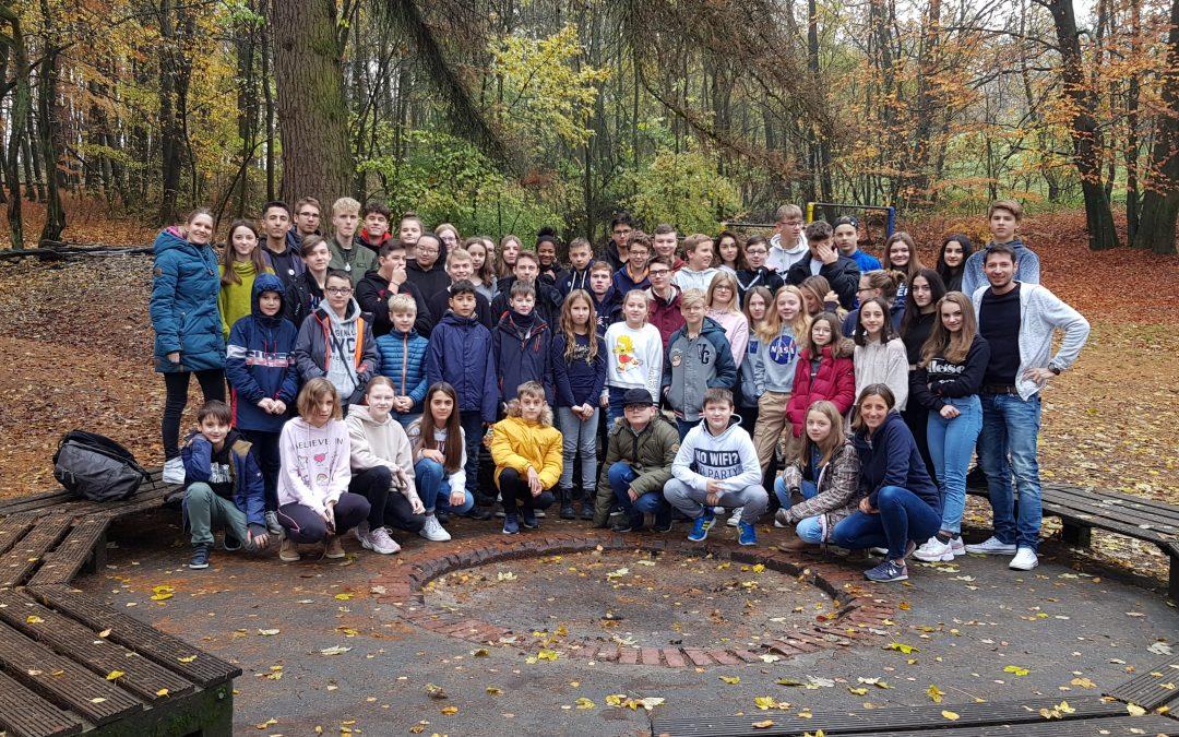 SV – Seminar 2019 in Wipperfürth