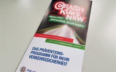 Crash Kurs NRW am EBG