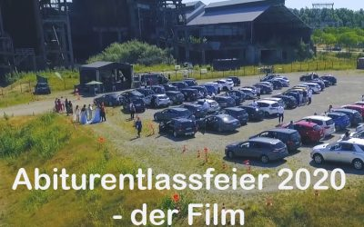 Abiturentlassfeier 2020 – der Film