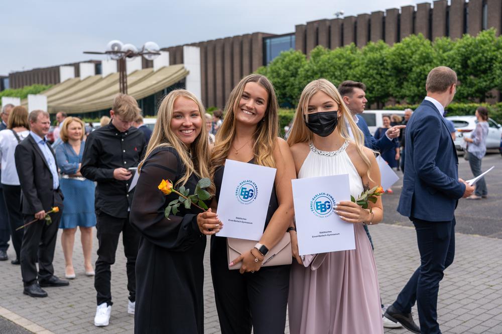 Abiturentlassfeier 2021