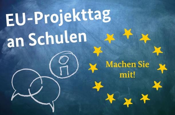EU Projekttag