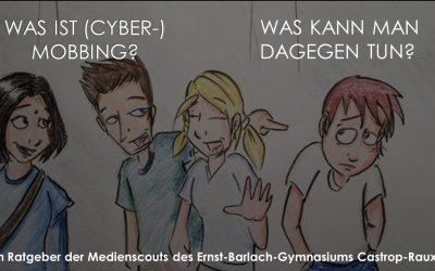 Cybermobbing – Nein Danke!