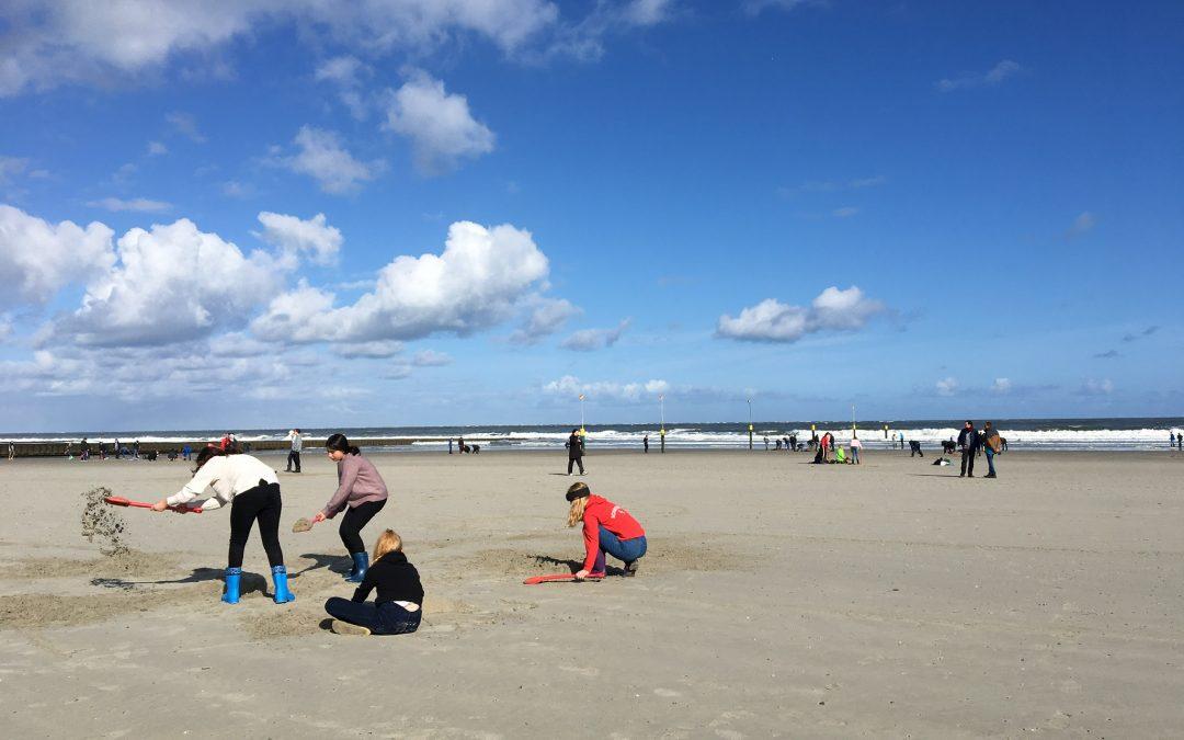 News von der 7er Fahrt nach Norderney 2019