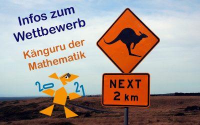 Wettbewerb Känguru der Mathematik