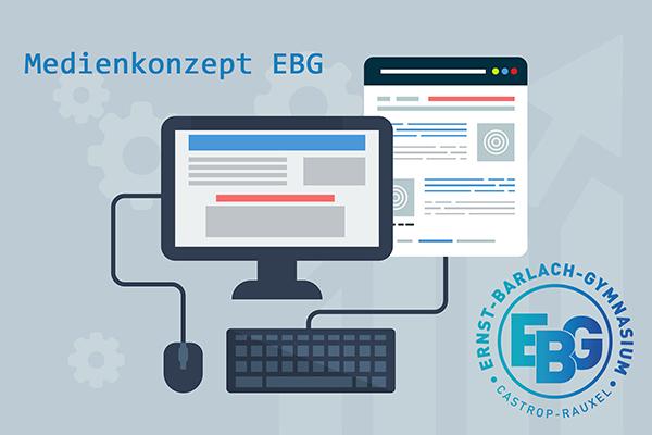 Digitalisierung am EBG