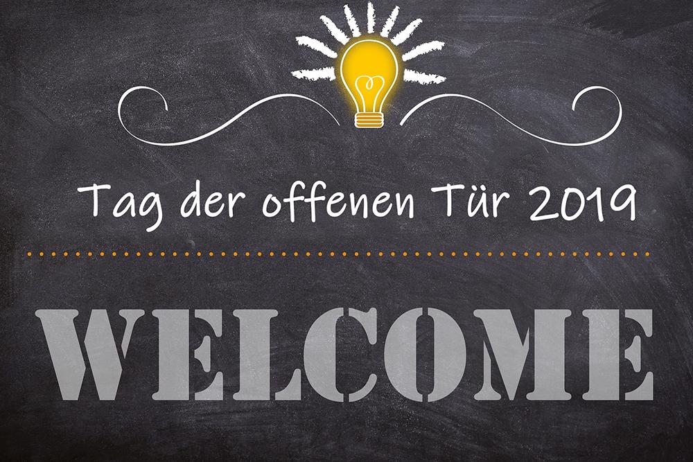 Das Ernst-Barlach-Gymnasium lädt am 7.12 zum Tag der offenen Tür ein