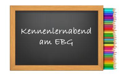 Ausfall des Kennenlernabends am 16.06. – Informationen für die neuen Fünftklässler