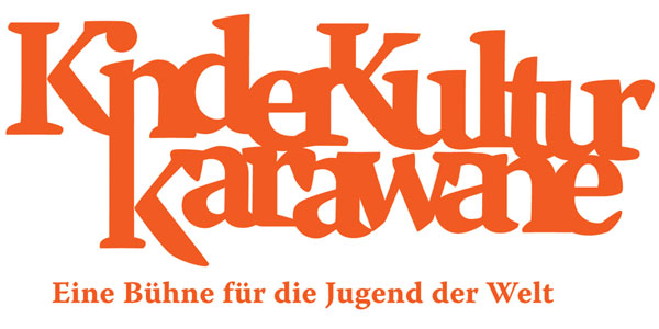 Kinderkulturkarawane am EBG