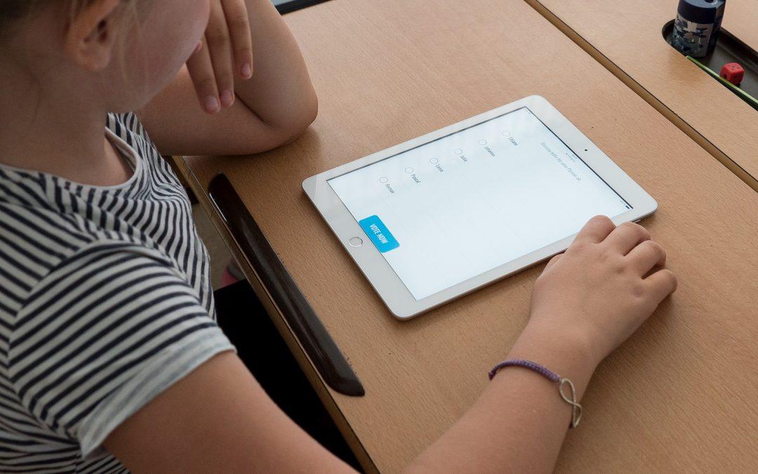 Informationen zur iPad-Anschaffung
