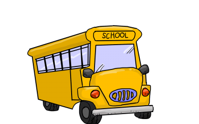 Update Buslinie 361
