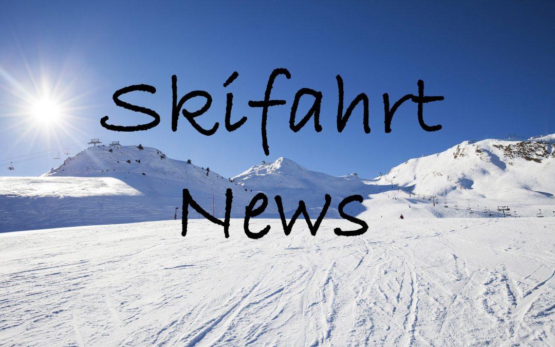 Ski-AG findet wieder statt! Anmeldungen ab sofort möglich!